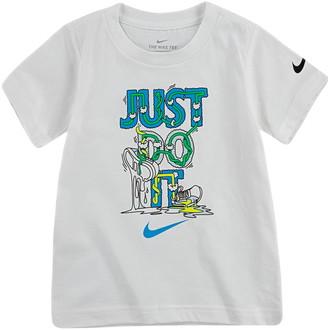 Nike Ermsy JDI Graphic Tee