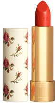 Gucci 302 Agatha Orange, Rouge a Levres Voile Lipstick