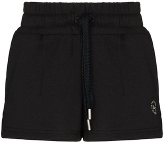 adidas by Stella McCartney Cotton Shorts