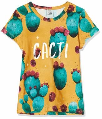 IGI Girl's Short Sleeve T-Shirt