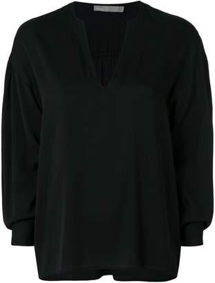 Vince V-neck blouse