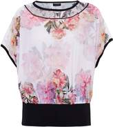 Ted Baker Fitsay Painted Posie Top