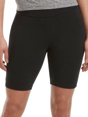 Hue High Rise Bike Shorts