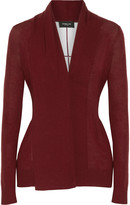 Derek Lam Cashmere and silk-blend cardigan