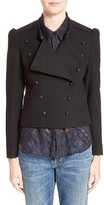 Burberry Women's Berrington Military Jacket