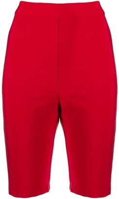 Loulou High-Waisted Cycling Shorts
