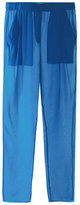 3.1 Phillip Lim Chiffon trousers