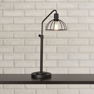 "17 Stories Eline 27"" Desk Lamp"