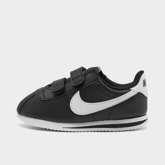 Nike Boys' Toddler Cortez Basic SL Hook-and-Loop Casual Shoes