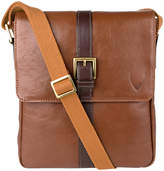 Hidesign Gable 02 City Bag, Tan/brown