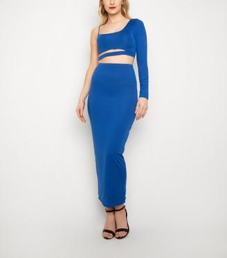 New Look New Age Rebel Midaxi Skirt