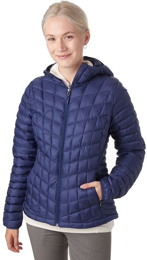 e11af66836f Featherless Hooded Insulated Jacket - Women's