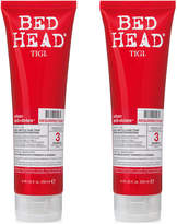 Tigi Bed Head Urban Antidotes Resurrection Shampoo Duo (Two Items), 8.45-oz, from Purebeauty Salon & Spa