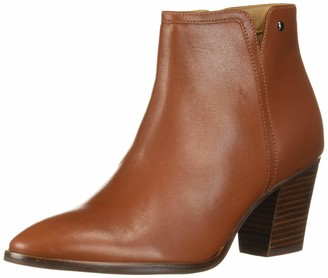 Driver Club Usa Women's Leather Made in Brazil Ankle Boot