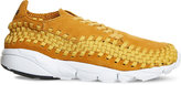 Nike Air Footscape Suede Trainers