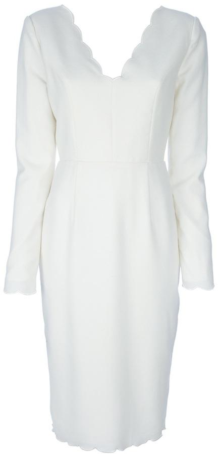 Project D 'Aguna' dress