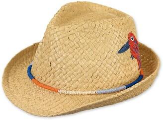 Sterntaler Baby Boys' Paper hat