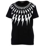 Neil Barrett Lightning Bolt T-shirt