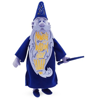 Disney Wisdom Plush Merlin The Sword in the Stone September Limited Release