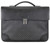 Montblanc Sign Single Gusset Briefcase
