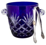 Faberge Odessa Ice Bucket with Tongs