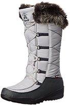 Kamik Women's Porto Insulated Winter Boot