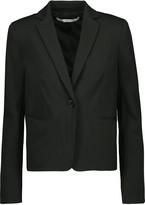 Diane von Furstenberg Jennie stretch-jersey blazer