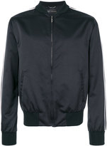 Versace coloured Medusa bomber jacket - men - Polyamide/Polyester/Viscose - 48