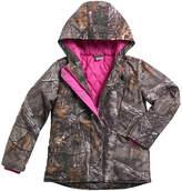 Carhartt Realtree Xtra® Camo Mountain Jacket - Girls