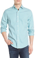 Gant Long Sleeve Gingham Sport Shirt