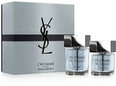 Saint Laurent L'Homme Ultime Eau de Parfum Gift Set