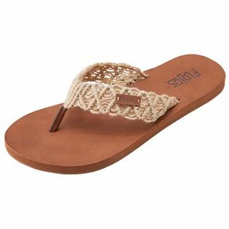 Flojos Women's Aura Flat Sandals
