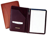 Royce Leather Jr. Writing Padfolio 743-9
