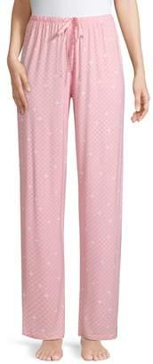 Hue Polka Dot Pyjama Pants