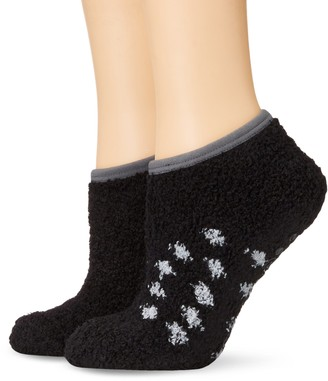 Dr. Scholl's Women's Spa Collection Foot Cozy Sock