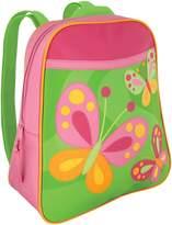 Stephen Joseph Butterfly Go Go Backpack
