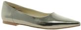 Cheap Monday Pointed Ballerina Flat Shoe