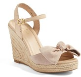 Kate Spade Women's Jane Espadrille Wedge Sandal