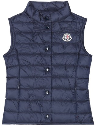 Moncler Enfant Liane quilted vest