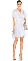No.21 No. 21 Short Sleeve Lace Dress