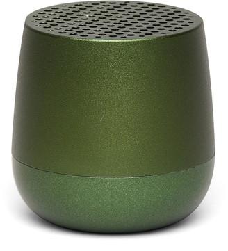 Lexon MINO Portable TWS Bluetooth Speaker - Dark Green