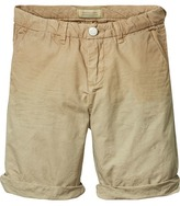 Scotch & Soda Lightweight Chino Shorts