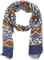 Paolo Pecora Oblong scarves - Item 46475059