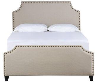 Parker Birch LaneTM Heritage Upholstered Standard Bed Birch LaneTM Heritage Size: King