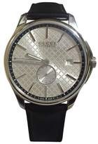 Gucci G-Timeless Stainless Steel Automatic 40mm Mens Watch