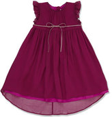 Marie Chantal Floaty Dress