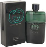 Gucci Guilty Black by Cologne for Men