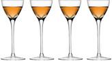 LSA International Bar Liqueur Glasses