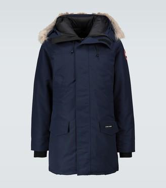 Canada Goose Langford hooded parka jacket