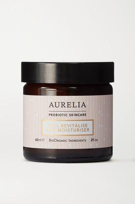 Aurelia Probiotic Skincare Cell Revitalize Day Moisturiser, 30ml